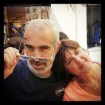 Franca e Fabio