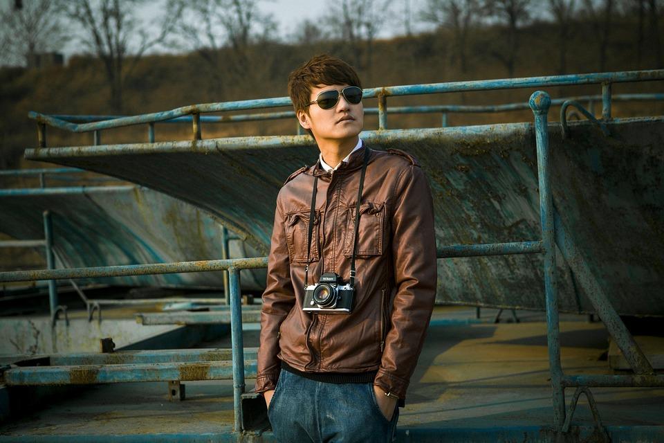 fotografia di viaggio