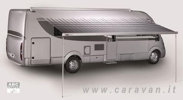 I tendalini per camper  la vacanza vista da fuori... - Caravan.it cdb7d97e4a26