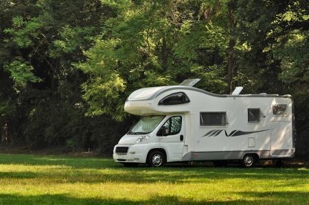 camper usati in Toscana