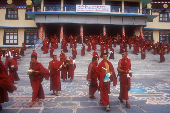 tibet sconosciuto caravan.it