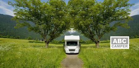 Caravan Blog and shop, il mondo dei camper