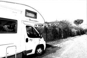 vendere il camper presso abc camper a Pistoia