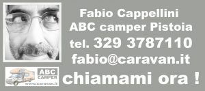 ABC camper Pistoia, indirizzo e telefono