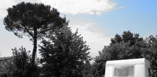 caravan usata Sterckeman novastar 545 pe