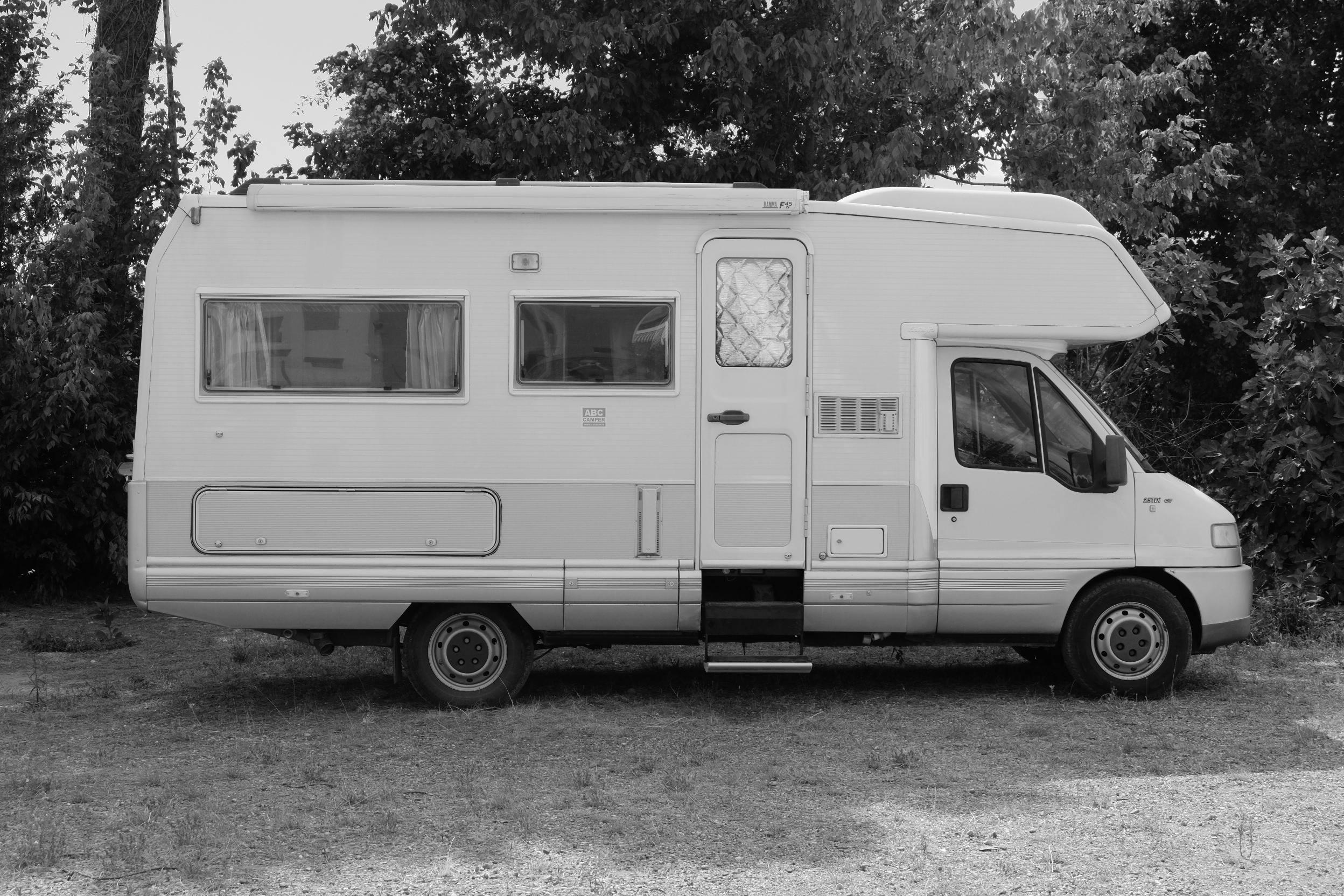 Laika ecovip 3 autocaravan usato in perfette condizioni a for Laika camper