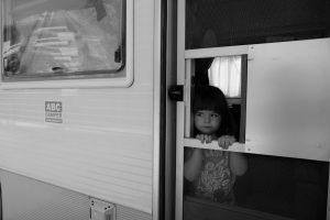 Vacanze con il camper in agosto: riccione