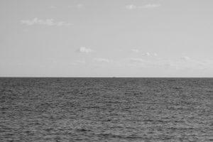 Il mare di Coreca