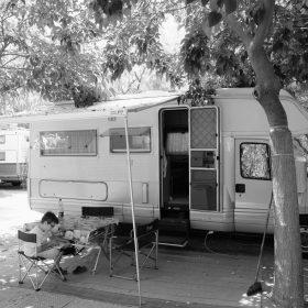 890 euro per girare l'italia in camper ad agosto
