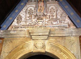 rennes le chateau chiesa della Maddalena