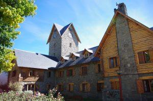 Argentina, il comune di Bariloche