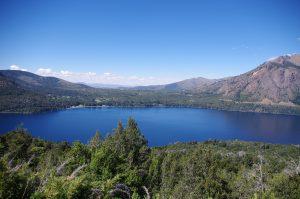 Lago Guillermo Argentina
