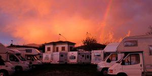 Quali sono i migliori camper usati in Circolazione?