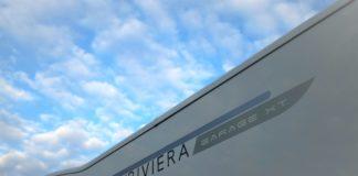 Riviera Garage XT Usato