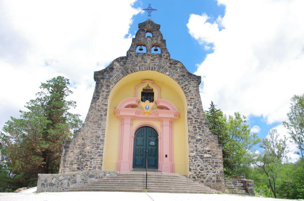 Alta Grazia, Argentina , il miracolo in diretta