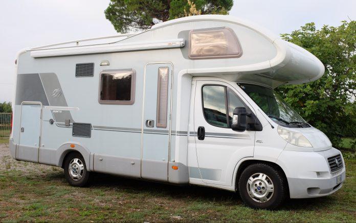 Autocaravan Knaus sun traveller usato