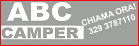ABC CAMPER PISTOIA