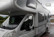 Knaus Sun Traveller 650 LG