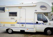 Miller Illinois autocaravan usato disponibile da abc camper a Pistoia