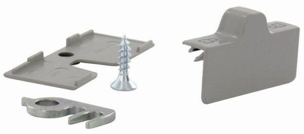 Kit Fermo Porta Frigo + Freezer