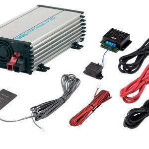 DC-kit-1 standard 1000 w Waeco kit 12 volts per condizionatore.