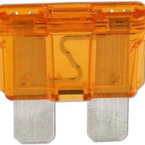 Fusibili Bilamellari 5 Ampere