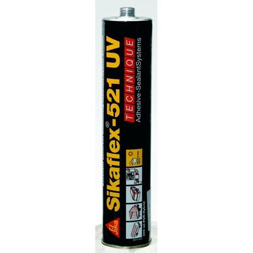 Sika 521 UV sikaflex, sigillante per tetti polimerico a base poliuretanica