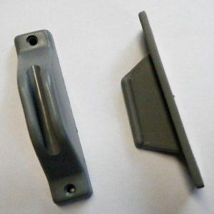 Ferma porta Hymer in plastica tipo 6 vari colori