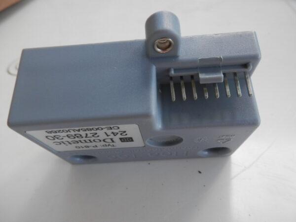 Accensione elettronica per frigoriferi Dometic Electrolux serie 6, 7, 8