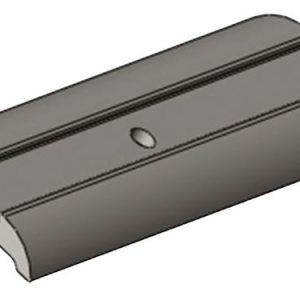 Profilo In Alluminio F4 Per Bandelle