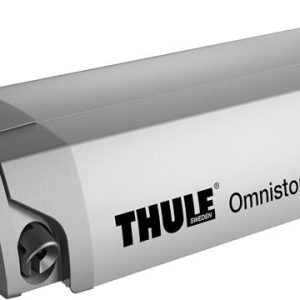 Veranda Thule Omnistor 6200 Lunghezza 3,25 M Tela Mystic Grey