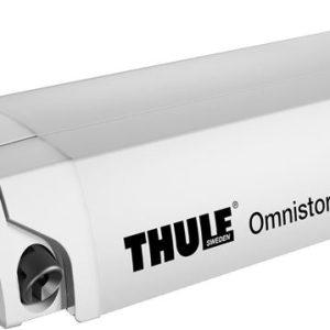 Veranda Thule Omnistor 6200 Lunghezza 3,75 M Tela Mystic Grey