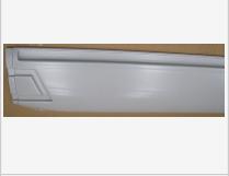 Bandella per autocaravan riviera, C.I., e Granduca. lato dx tipo 1