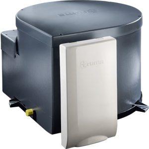 Boiler Truma 10 litri normale funzionamento a gas