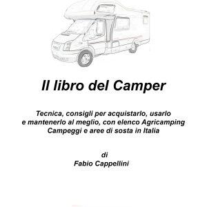 Il Libro del Camper Di Fabio Cappellini