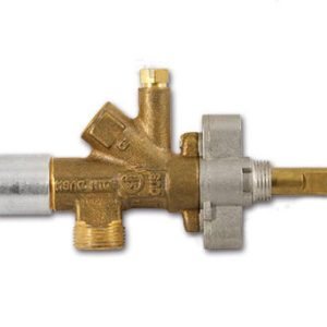 Valvola per regolazione gas 30 mbar. Per modelli: RM4180 / 4180M / 4210 / 4211LM/ 4230. frigoriferi trivalenti dometic electrolux