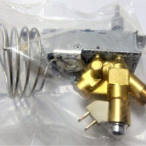 Frigo thetford Valvola Gas Termostatica > 01/07/04 N80P