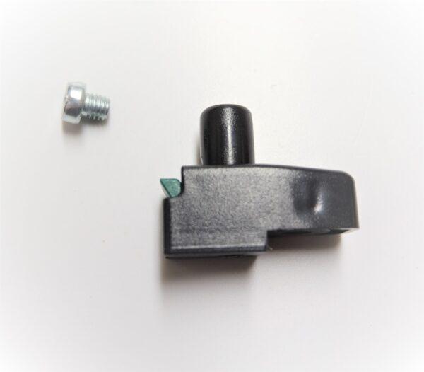 chiusura pulsante a scatto frigo electrolux dometic