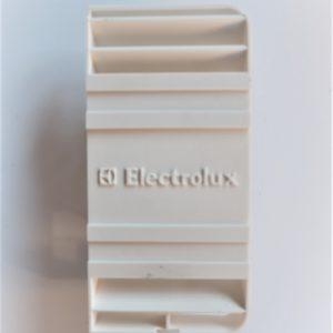 Copri camino bianco per griglia Electrolux