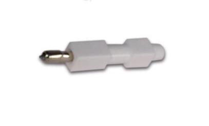 Ricambi frigoriferi trivalenti dometic electrolux CANDELETTA DI ACCENSIONE UNIVERSALE CON ACCENDINO PIEZO