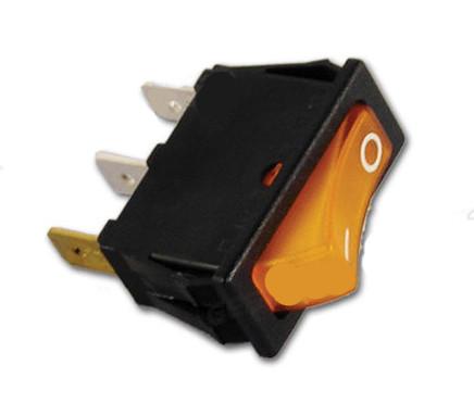 Interruttore 220 volts frigo per vecchi modelli Electrolux Dometic