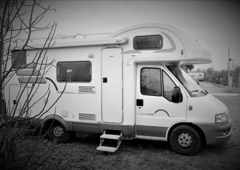 Hymer camp gt 524 camper usato compatto a pistoia
