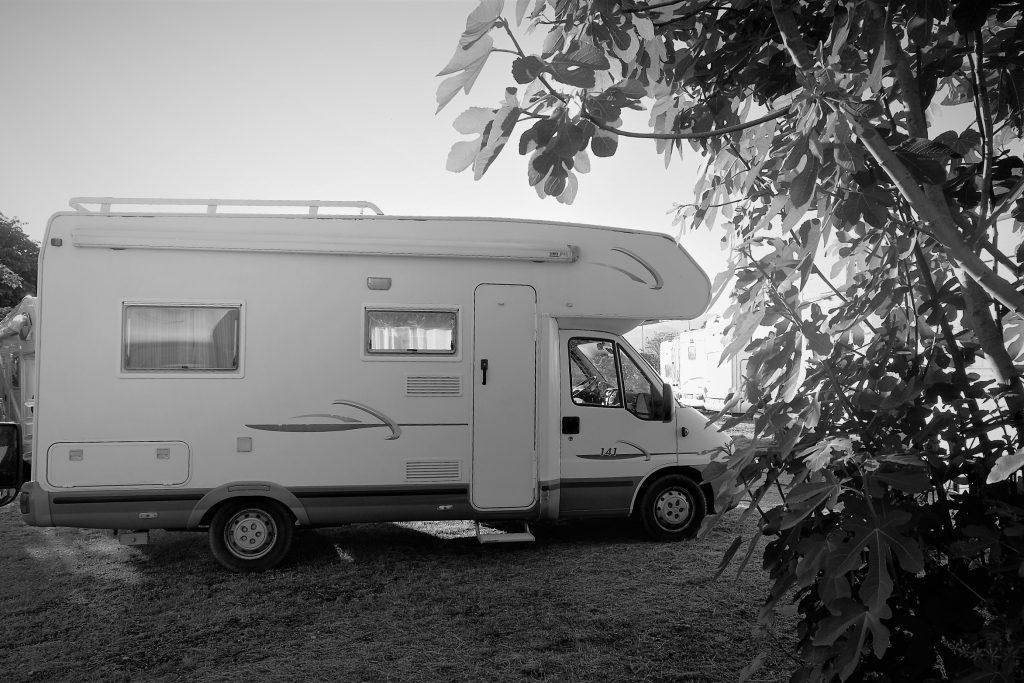 Camper usato Pistoia Challenger 141
