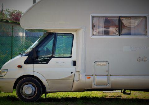 Camper usato Kentucky estro 3 , ABC CAMPER PISTOIA